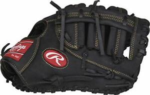 "Rawlings Renegade 11 1/2"" FBM R115FBM-0/3 Gloves Left Hand Throw"