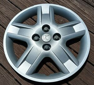Saturn Ion hubcap 2006- 2007 fits 15 inch wheels 6024 01