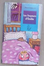 Les frayeurs d'Emile