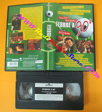 VHS film FEBBRE A 90° David Evans Colin  Firth Ruth Gemmell BMG (F111) no dvd