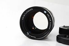 "Voigtlander Heliar Classic 75mm f/1.8 VM for Leica M mount ""Excellent++"" #0952"