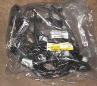 Nissan Qashqai J11 Tekna Body Sub Wiring Part Number 24023-4EA1A Genuine Nissan