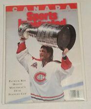 Sports illustrated june 1993