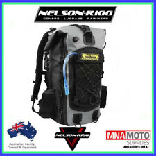 Nelson-Rigg Hurricane  Backpack * LIFETIME WARRANTY *