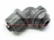 Hubbell liquidtight fitting P0389NBK 3/8 90° 38/B NNB