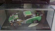 """DIE CART """"CORVETTE C5R FIA GT RAC TOURIST TROPHY 2007"""" 1/43 PASSION VITESSE"""