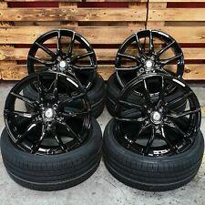 18 Zoll KR1 Felgen für Ford Focus ST RS MK2 MK3 MK4 Mondeo Kuga C-Max Turnier
