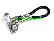 Lr016319 Land Rover Discovery raffinée Carburant Régulateur de pression 2 tuyau avec joint