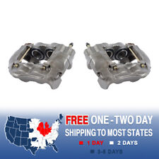 Front OE Brake Calipers Fit 2001 - 2002 Sequoia 2000 - 2002 Toyota Tundra S13WE
