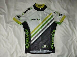 Women's Pearl Izumi Elite Cycling Jersey  Size S