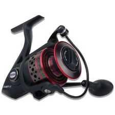 Penn Fierce II 5000 Saltwater Spinning Fishing Reel Frcii5000 1364040