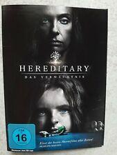 Hereditary - Das Vermächtnis [DVD]