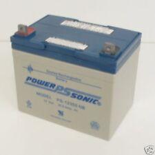 BATTERY ELECTRIC MOBILITY RASCAL 318 12V 35AH 2 EA.