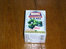 Universo Marvel Heroclix Booster Pack