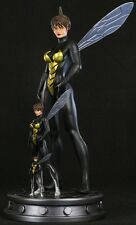 WASP MODERN DELUXE Exclusive statue-Bowen Designs-Avengers-Marvel Comics-MIB