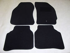Ford Mondeo 2000-06 Fully Tailored Car Mats in Black