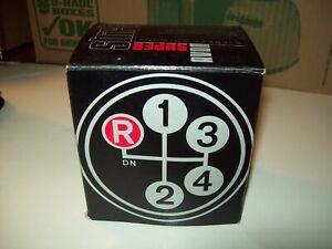AVON Super Shift Cologne Decanter Brand New.......Mint in Box