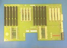 PCI-18SD Split (2 systems) PICMG Passive Backplane, 4-PICMG, 8-PCI, 6-ISA