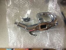 Exhaust Pipe for 1/5 RC Gas Model Car Buggy Truck Baja 5B SS