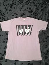 Supreme Mickey Jail Cell T Shirt Sz Medium 2006