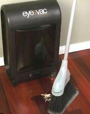 EyeVac Evpro Professional Touchless Stationary Vacuum Cleaner