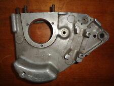 Used Whizzer MotorBike H Model Engine Case  Motor Bike   # # # #