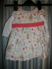 Babygrow And Dress Size 3-6 Months New