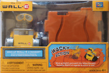 WIND UP WALL E BY THINKWAY TOYS NEW IN THE BOX