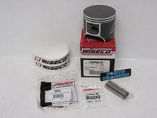 """Wiseco .020"""" .50MM Overbore Top End Piston Kit Polaris Liberty 700 Pro X RMK SKS"""