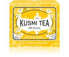 NIB Kusmi BB Detox tea, 20 tea bags