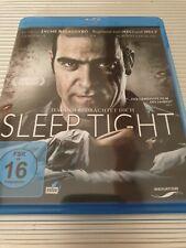 Sleep Tight [Blu-ray] von Balaguero, Jaume   DVD   Zustand sehr gut