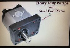 Fiat Tractor Hydraulic Pump 90 series see listing for details