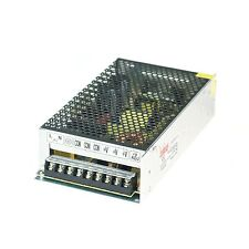 5V 30A 150W AC/DC Universal Regulated Switching Power Supply PSU
