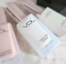 VDL Lumilayer Primer 30ml by VDL, Korea Makeup Primer, US Seller! Free Samples!