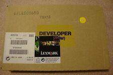 Original Lexmark 40X3744 C935 X940 X945 Developer Carrier yellow gelb