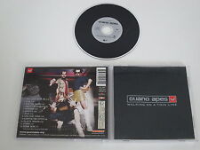 GUANO APES/WALKING ON A THIN LINE(SUPERSONIC 119+74321 94569 2) CD ALBUM