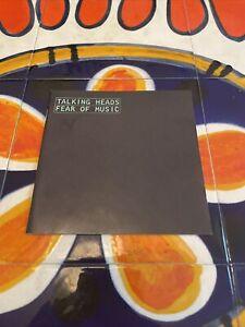 Talking Heads - Fear of Music [CD + DVD]