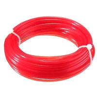 10m x 2mm strimmer line brushcutter grass trimmer nylon cord wire round stringEP