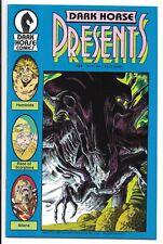 Dark Horse Presents #24  (November 1988, Dark Horse Comics)