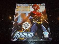 SUPER HERO COLLECTION Comic - No 111 - Aqualad - DC Comic (No Character)