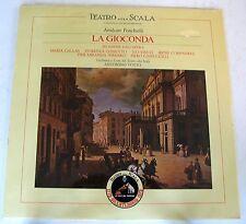 LA GIOCONDA (SELEZIONE) - CALLAS, COSSOTTO - VOTTO - LP SIGILLATO