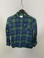 JACK WILLS Shirt - Size UK8 - Boyfriend Fit - Check - Great Condition - Women's