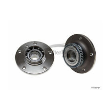 One New SKF Axle Bearing and Hub Assembly Front BR930349 31226757024 for BMW