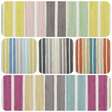 Roll Striped Upholstery Craft Fabrics