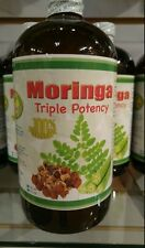 AMAZING MORINGA JUICE (Triple Potency!!!) Seed,Leaf & Drumstick Extract!