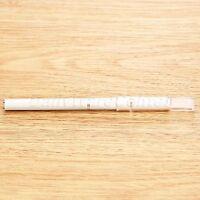 10Pcs/Pack Reduce Tar Smoke Circulate Filter Smoking Cigar Cigarette Holder 10mm