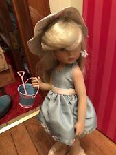 Marie Osmond Summer Breeze Doll