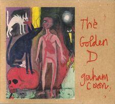 GRAHAM COXON - THE GOLDEN D - RARE LP BRAND NEW 2000 - BLUR