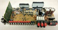 KENWOOD VR-209 5.1 CHANNEL 500W SURROUND RECEIVER X09-4890-10 MAIN BOARD MOBO AC