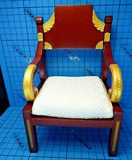 DID 1:6 T80128S  Chicago Gangster 3 Michael Figure- Chair + Cushion (Wood+Metal)